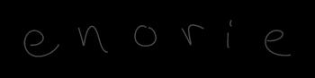 enorie Logo
