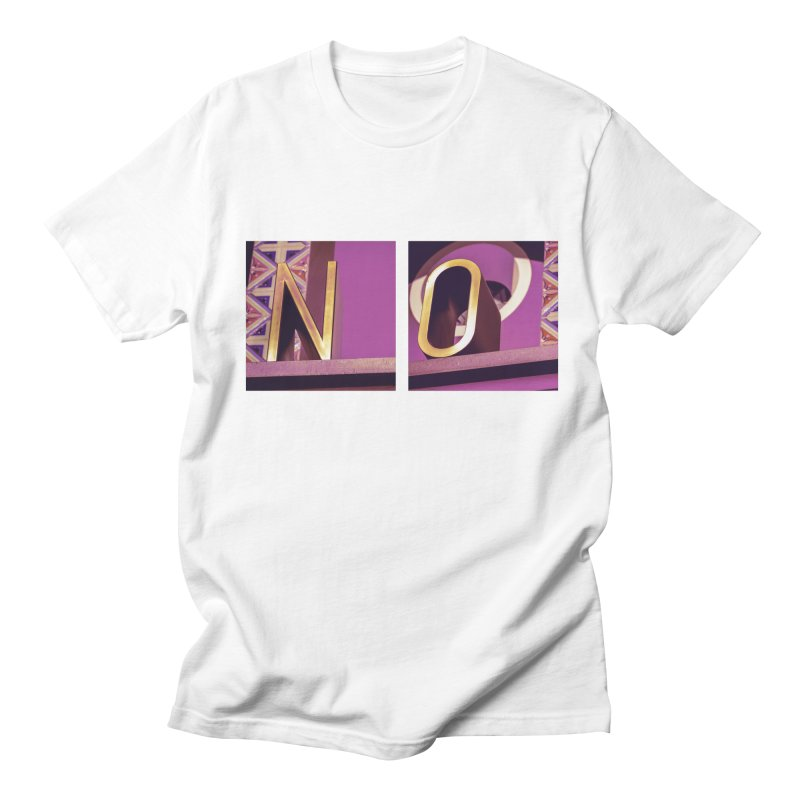 ways to say it Men's T-Shirt by ENRAPTURED CLOTH