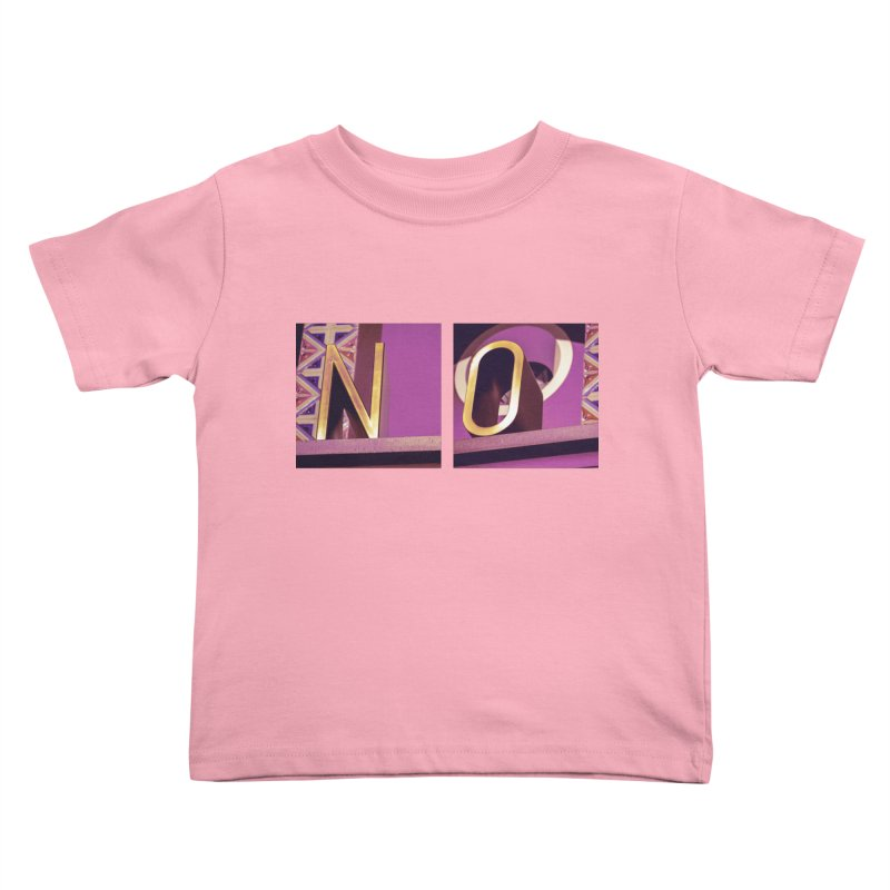 ways to say it Kids Toddler T-Shirt by ENRAPTURED CLOTH