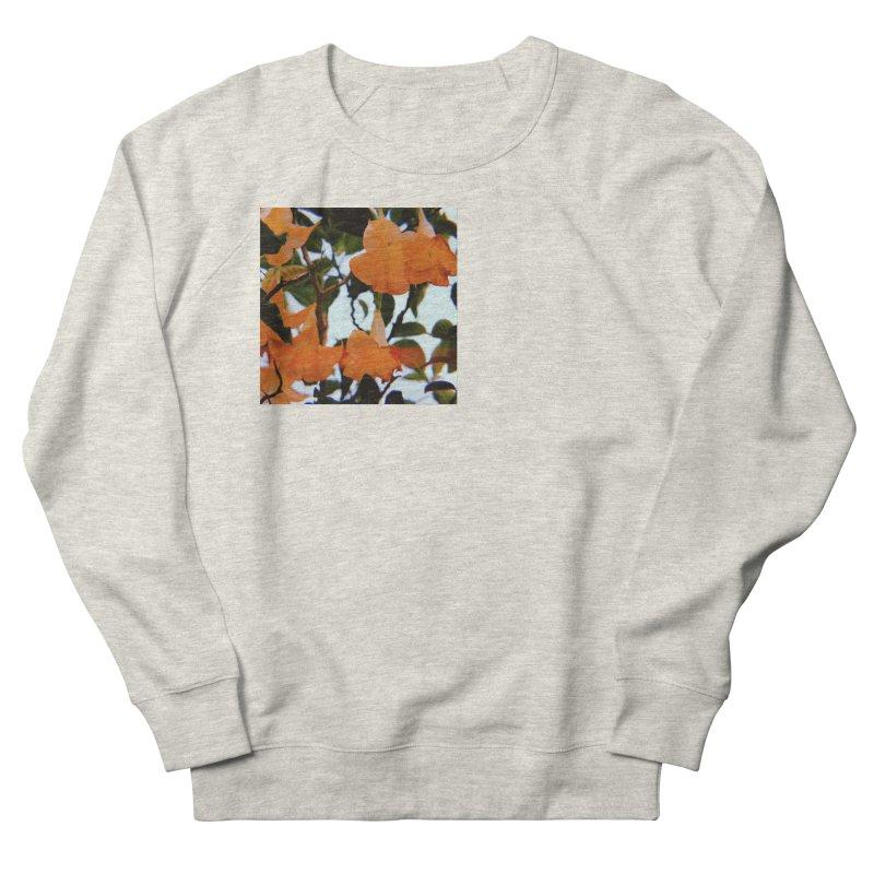 los feliz Women's French Terry Sweatshirt by ENRAPTURED CLOTH