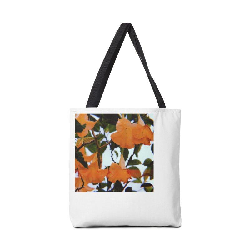los feliz Accessories Tote Bag Bag by ENRAPTURED CLOTH