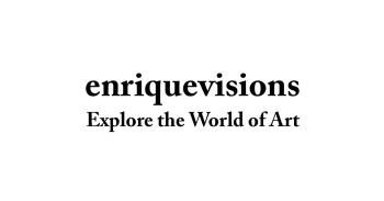 enriquevisions Artist Shop Logo