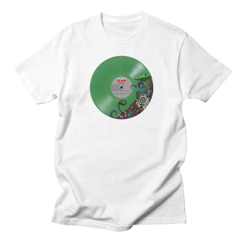 COSMOSIS Men's T-Shirt by Entality Sonics Co.