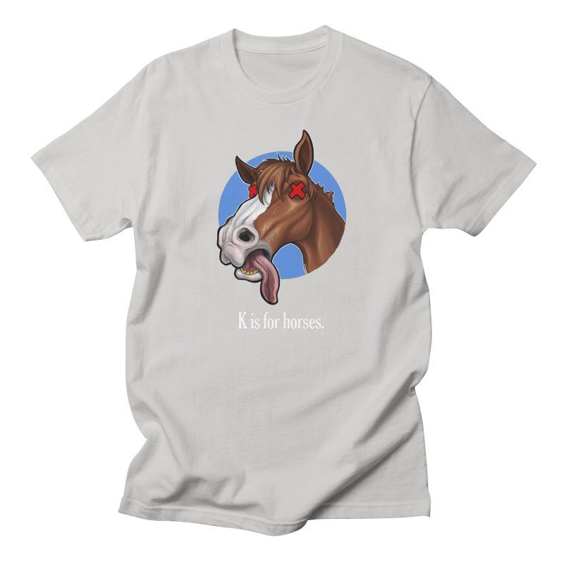 Ketameme Men's T-Shirt by Entality Sonics Co.