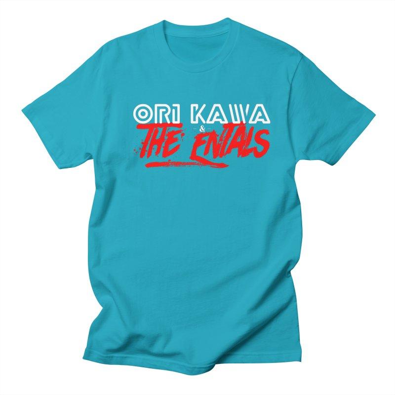 OKTE Logo Men's T-Shirt by Entality Sonics Co.