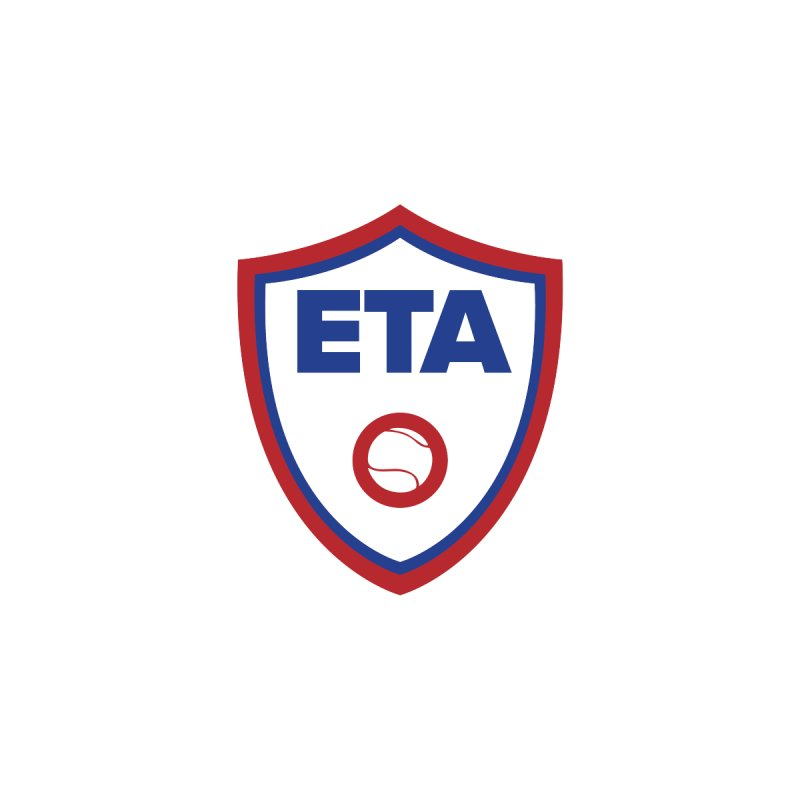 ETA Crest 01 by eolatennis's Artist Shop