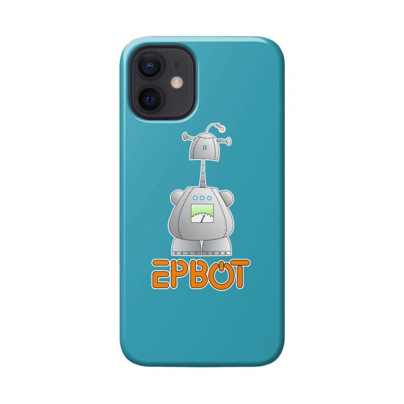 Epbot Original Accessories Phone Case by Epbot's Artist Shop