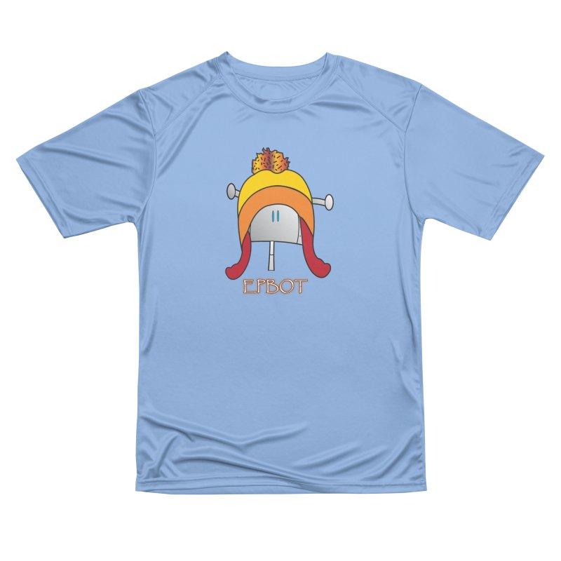 Epbot Jayne Men's T-Shirt by Epbot's Artist Shop