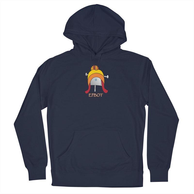 Epbot Jayne Men's Pullover Hoody by Epbot's Artist Shop