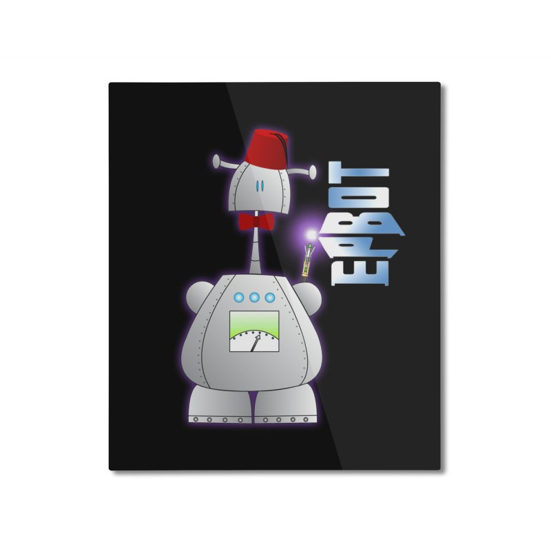 Home None by Epbot's Artist Shop