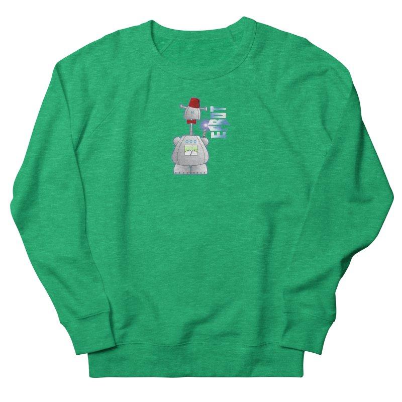 Doctor Epbot Women's Sweatshirt by Epbot's Artist Shop