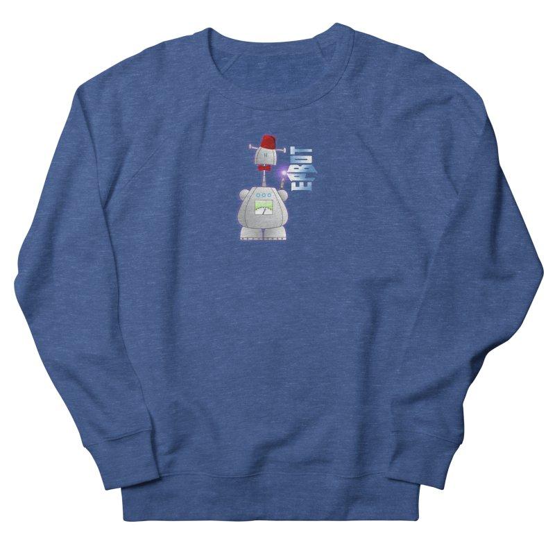 Doctor Epbot Men's Sweatshirt by Epbot's Artist Shop