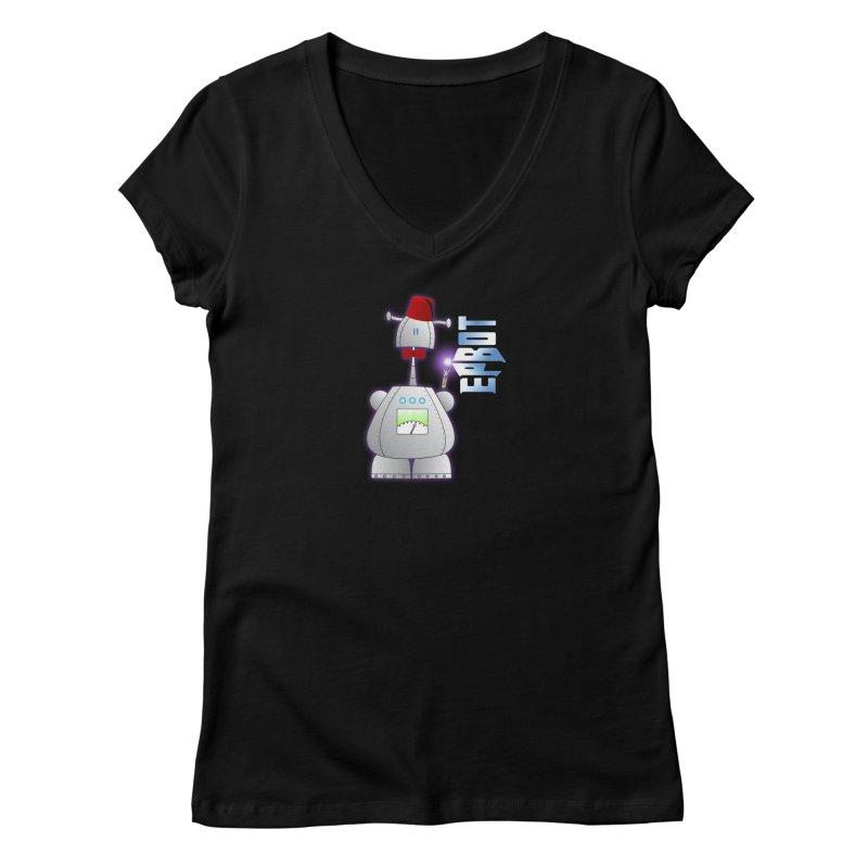 Women's None by Epbot's Artist Shop