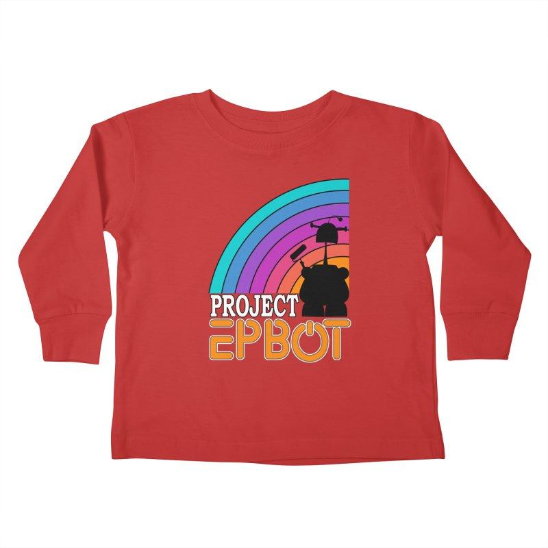Kids None by Epbot's Artist Shop