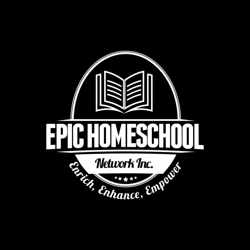 EPIC Homeschoolers Apparel Women's Tank by EPIC Homeschoolers Merch Shop