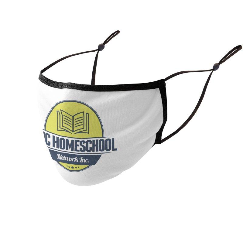 EPIC Homeschoolers Merchandise Accessories Face Mask by EPIC Homeschoolers Merch Shop