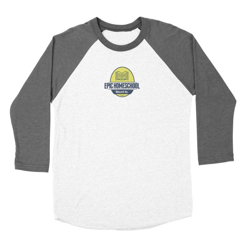 EPIC Homeschoolers Merchandise Women's Longsleeve T-Shirt by EPIC Homeschoolers Merch Shop