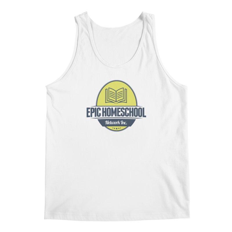 Men's None by EPIC Homeschoolers Merch Shop