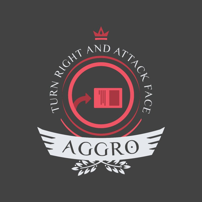 Aggro Life V1 by Epic Upgrades