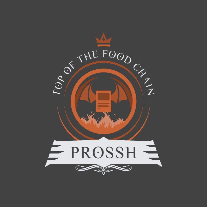 Commander Prossh by Epic Upgrades