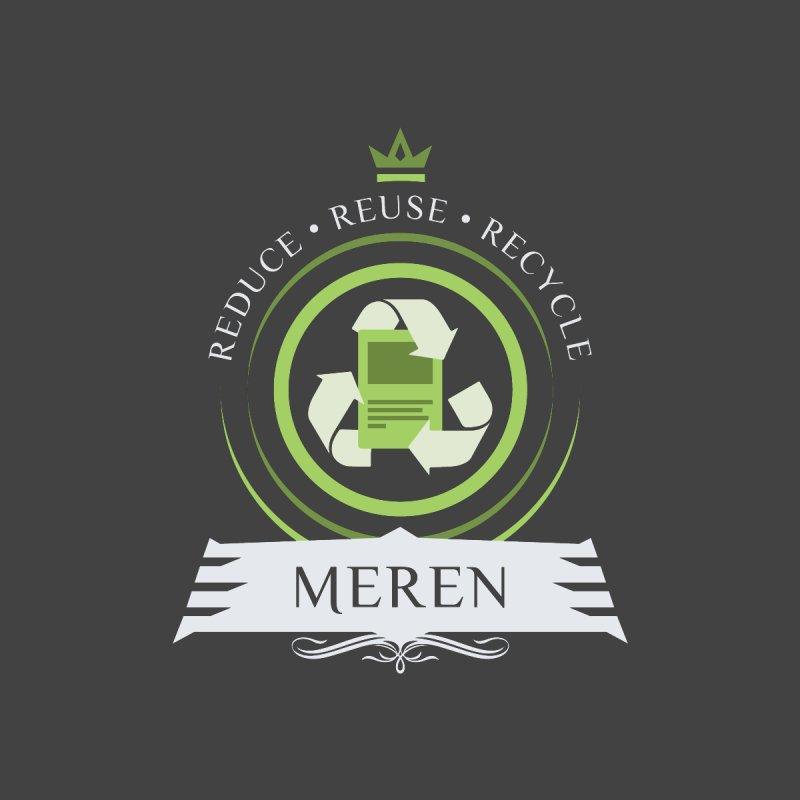 Commander Meren by Epic Upgrades