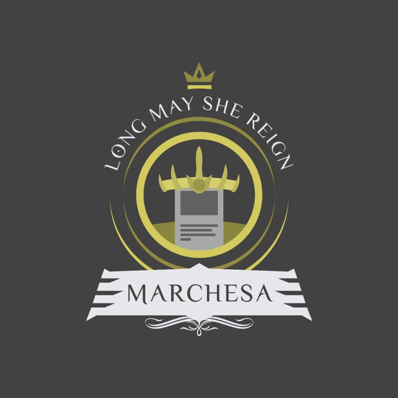 Commander Marchesa by Epic Upgrades