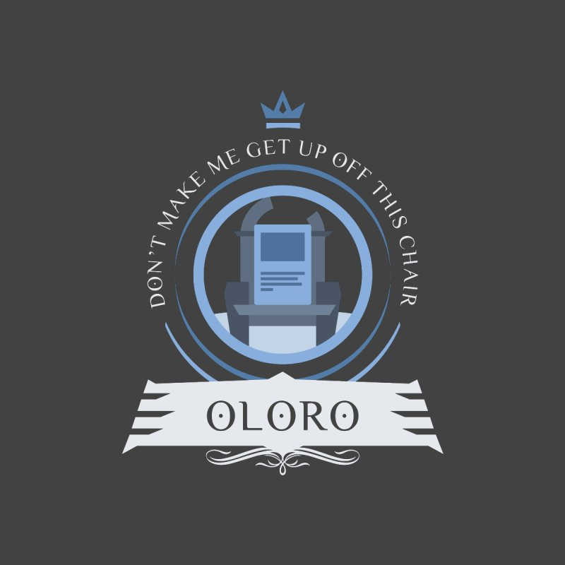 Commander Oloro by Epic Upgrades