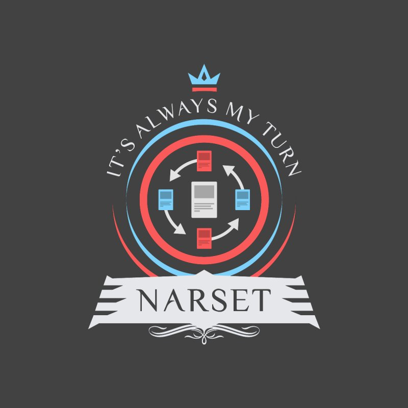 Commander Narset by Epic Upgrades