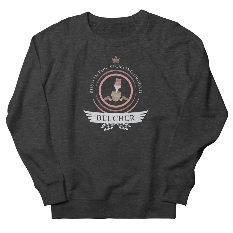 Belcher Life Women's Sweatshirt by Epic Upgrades