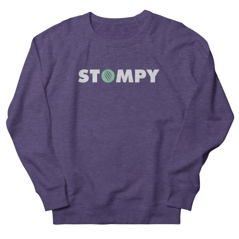 Stompy Women's Sweatshirt by Epic Upgrades