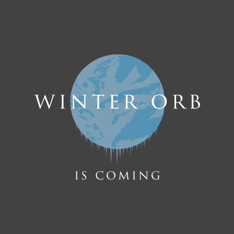Stax - Winter Orb by Epic Upgrades