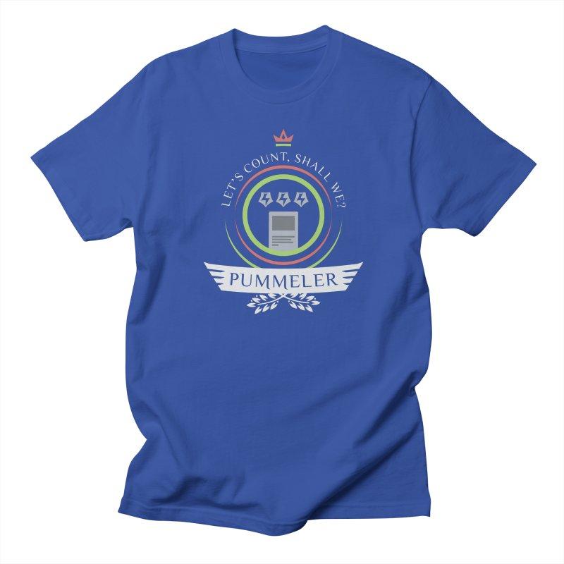 Pummeler Life Women's Regular Unisex T-Shirt by Epic Upgrades