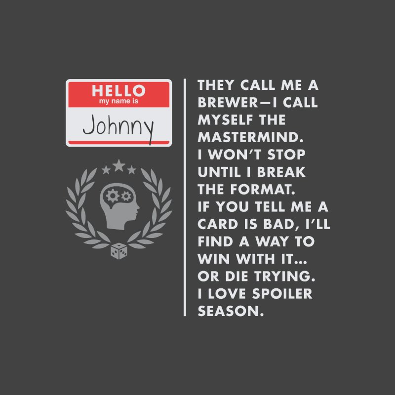 Johnny None  by Epic Upgrades