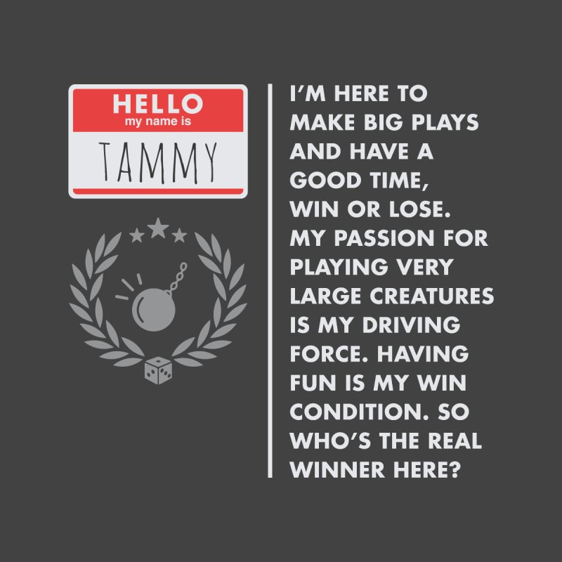 Tammy by Epic Upgrades