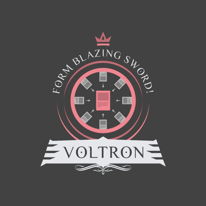 Voltron Life by Epic Upgrades