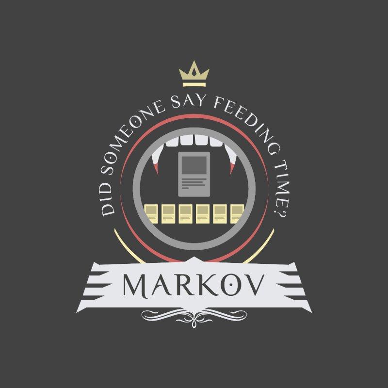 Commander Markov by Epic Upgrades