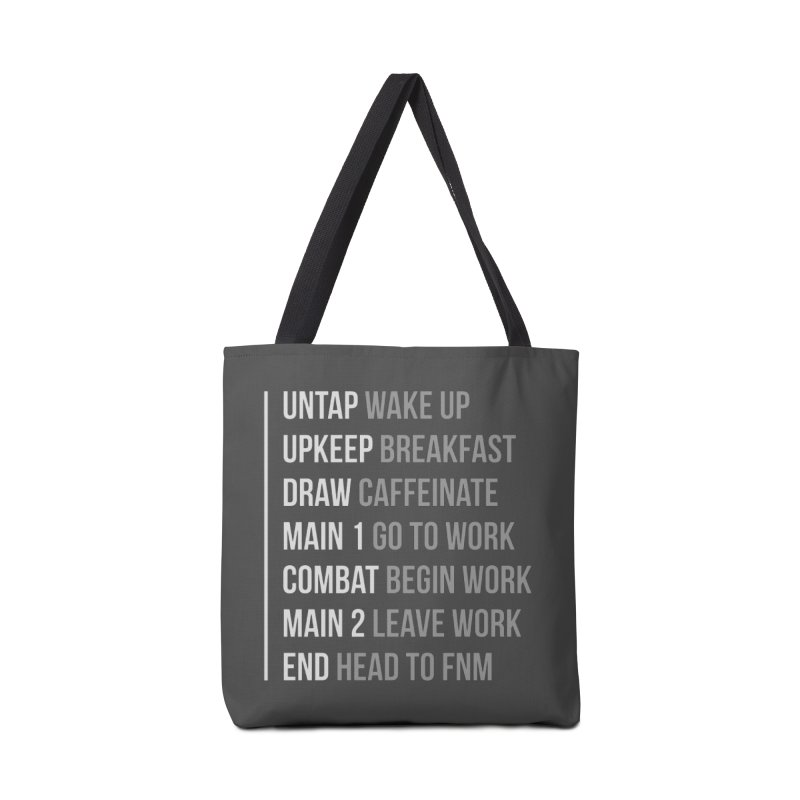 Phases of Life V2 Accessories Bag by Epic Upgrades