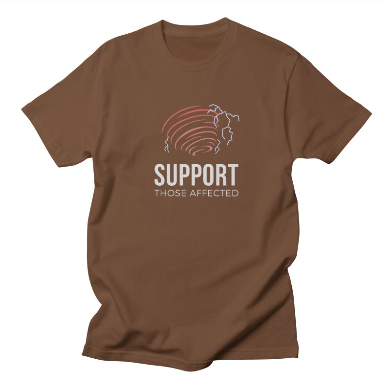 Cyclonic Rift - Support those Affected Men's T-Shirt by Epic Upgrades