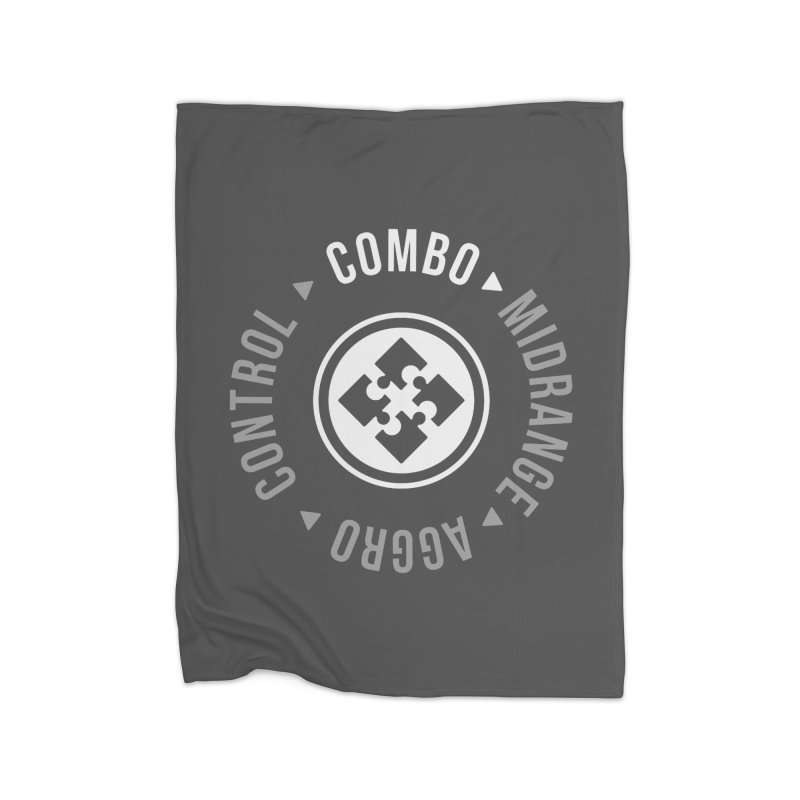 Combo Mode Home Blanket by Epic Upgrades