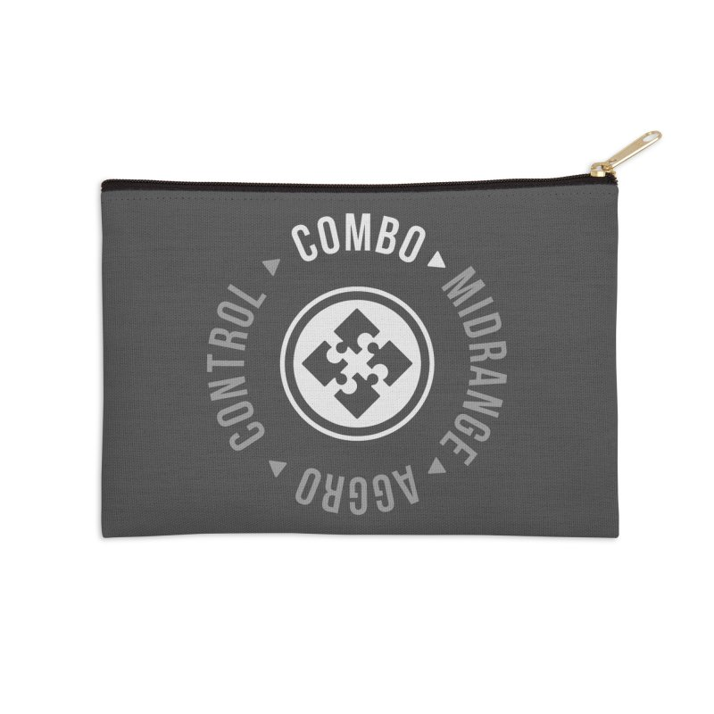 Combo Mode Accessories Zip Pouch by Epic Upgrades