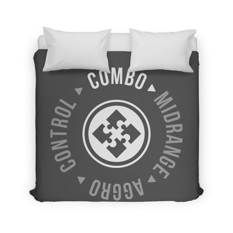 Combo Mode Home Duvet by Epic Upgrades