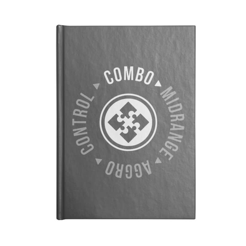 Combo Mode Accessories Notebook by Epic Upgrades