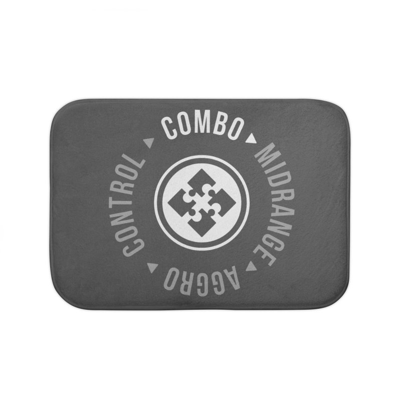 Combo Mode Home Bath Mat by Epic Upgrades