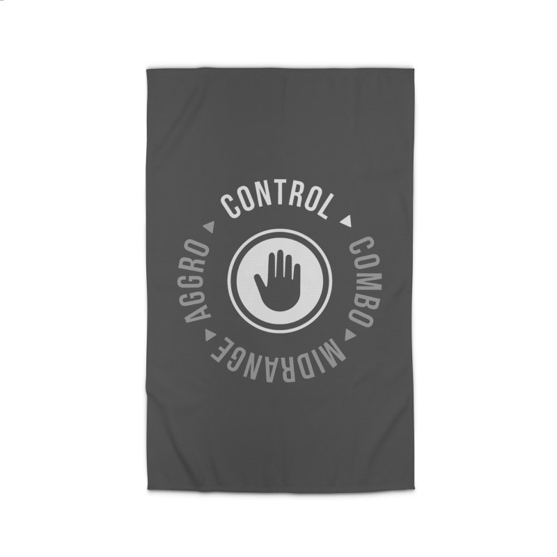 Control Mode Home Rug by Epic Upgrades