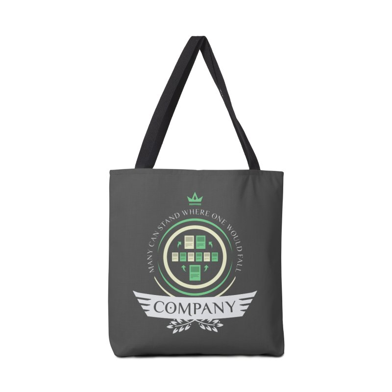 Collected Company Life V1 Accessories Bag by Epic Upgrades