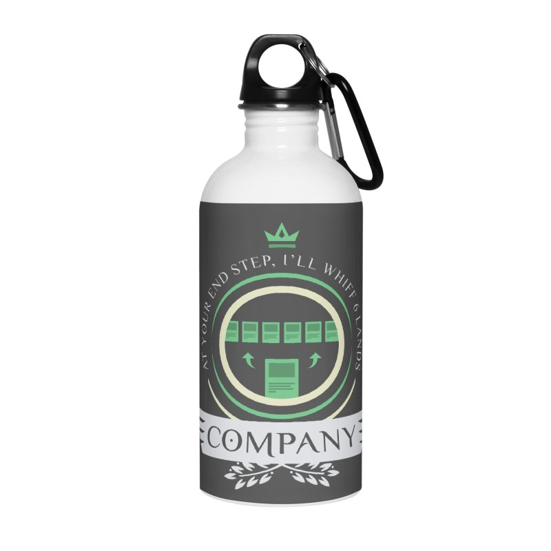 Collected Company Life V2 Accessories Water Bottle by Epic Upgrades