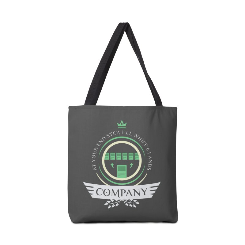 Collected Company Life V2 Accessories Bag by Epic Upgrades