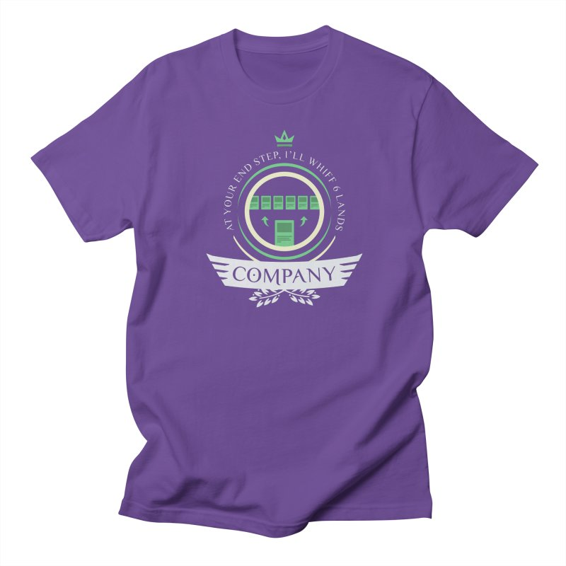 Collected Company Life V2 Men's T-Shirt by Epic Upgrades