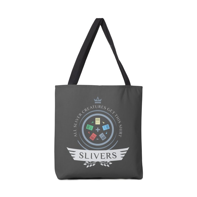 Slivers Life Accessories Bag by Epic Upgrades