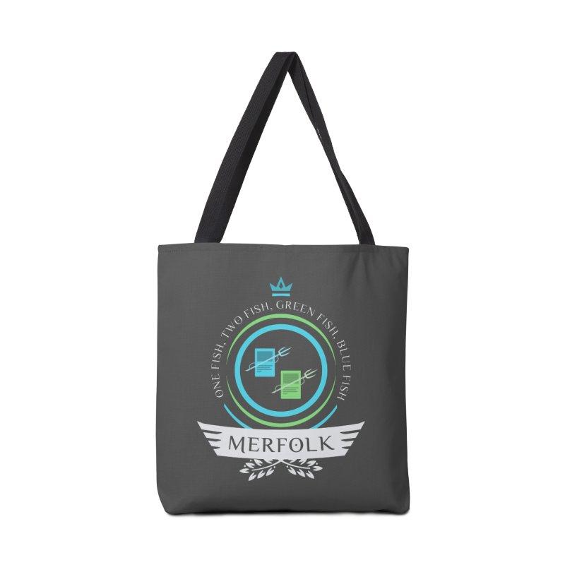 UG Merfolk Life Accessories Bag by Epic Upgrades